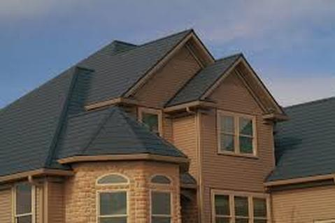 Residential Roof photo
